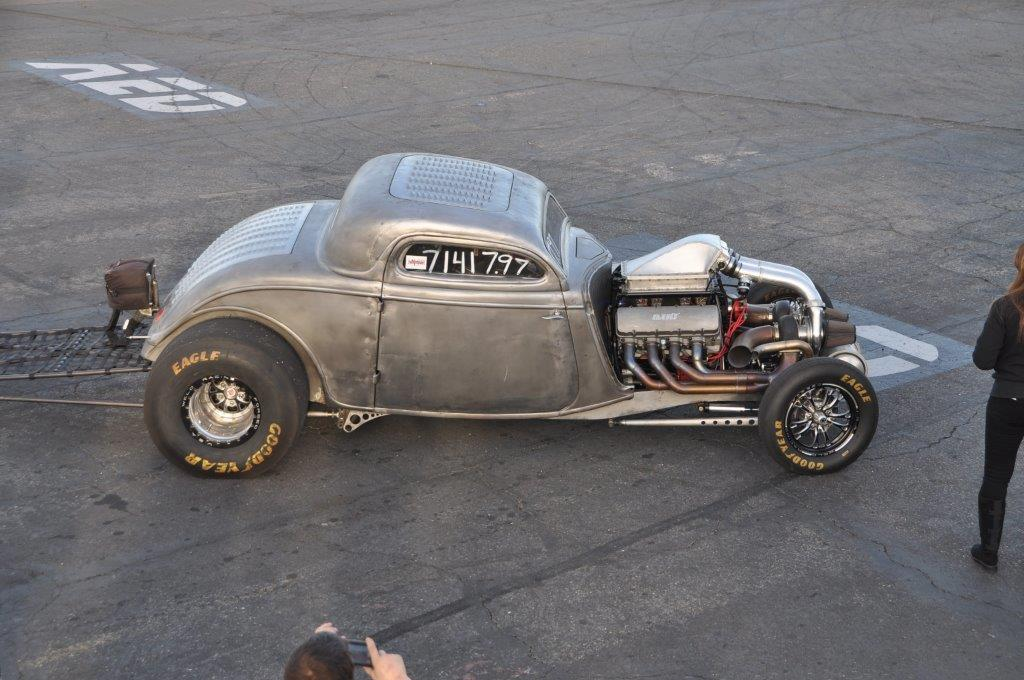Sacramento Raceway New Years Day Drag Racing-110