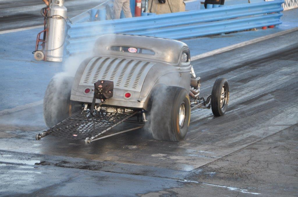Sacramento Raceway New Years Day Drag Racing-112