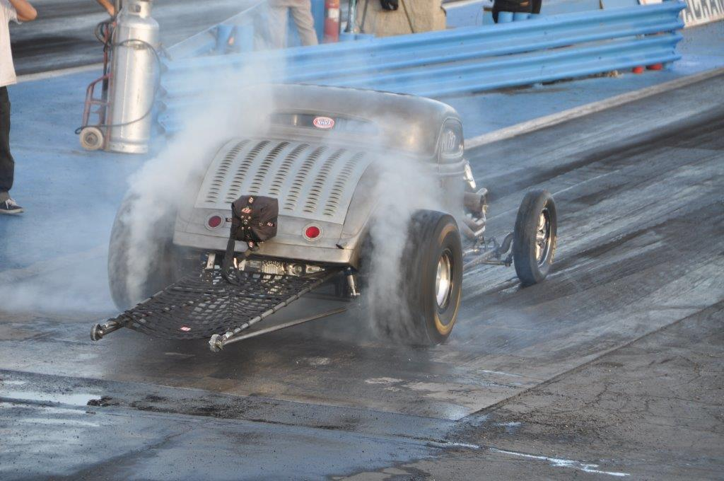 Sacramento Raceway New Years Day Drag Racing-114