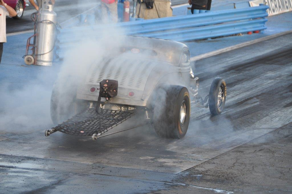 Sacramento Raceway New Years Day Drag Racing-115