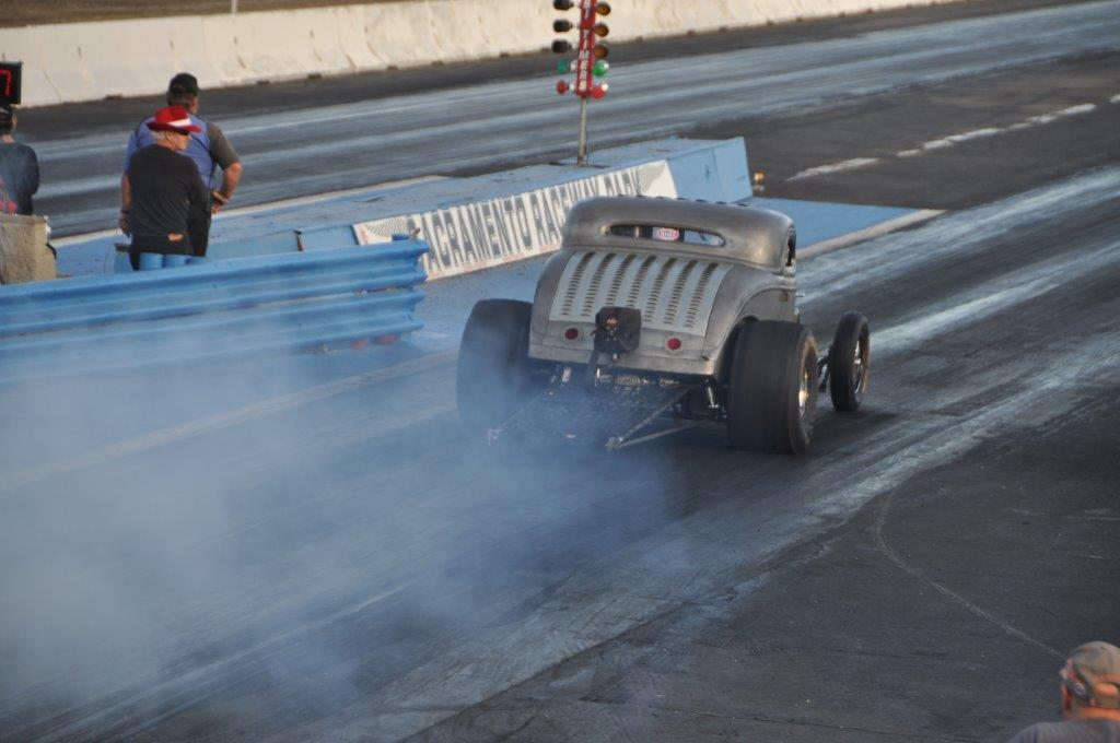 Sacramento Raceway New Years Day Drag Racing-117