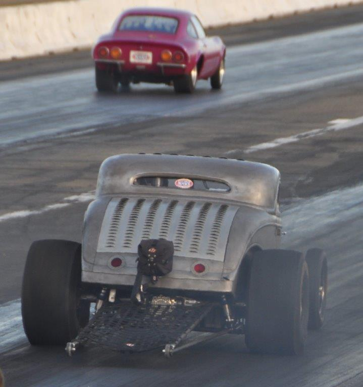 Sacramento Raceway New Years Day Drag Racing-118