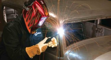 Oxy-Acetylene Welding For The Hot Rodder Part II– Lighting The Torch