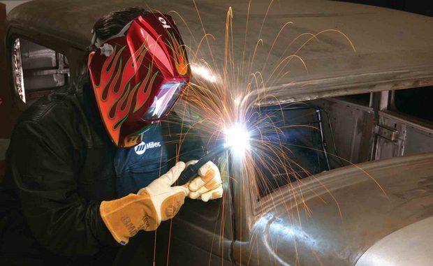 Oxy Acetylene Welding For The Hot Rodder Part Ii Lighting