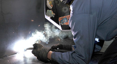 Oxy-Acetylene Welding For The Hot Rodder Part I - Getting Started