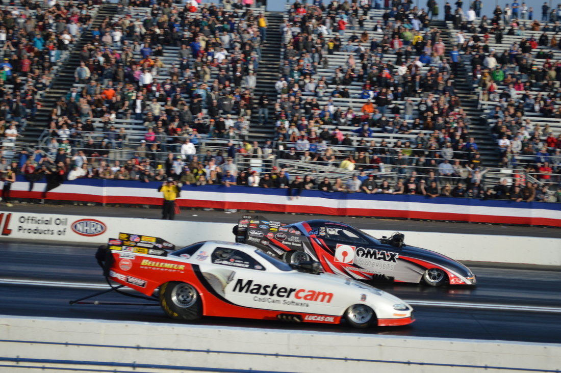 2014 NHRA Winternationals-008