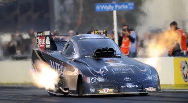 RacingJunk.com and the National Hot Rod Association (NHRA) Partner for 2014 Racing Season
