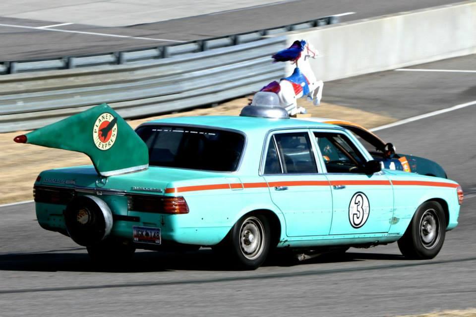 24 Hours Of Lemons 002 Racingjunk News