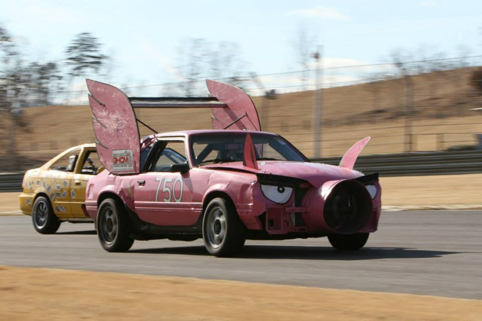 24 Hours of LeMons-006