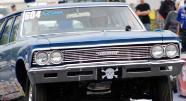 Loose as a Goose, Part II: Why ARBs Are Necessary in Most Drag Cars