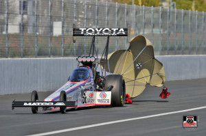Antron Brown Top Fuel Dragster NHRA-002