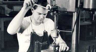 Bob Stange 1965-001