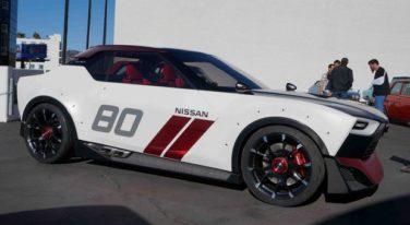 Nissan IDx Tours Southern California