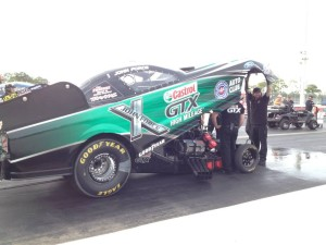 John Force Interview-003