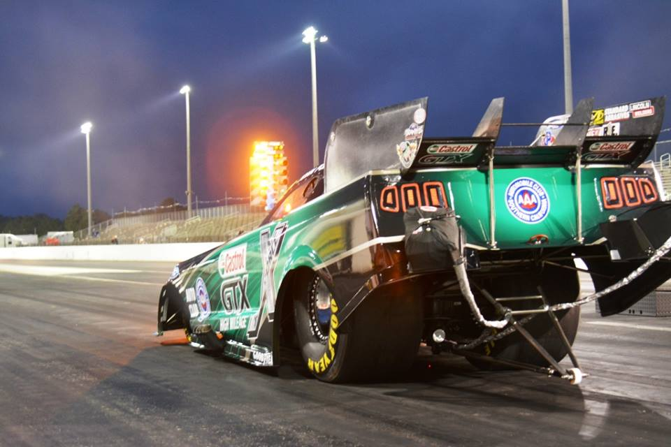 John Force Interview-008