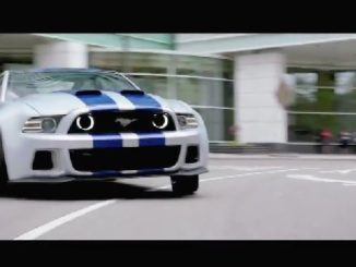 MagnaFlow Need for Speed