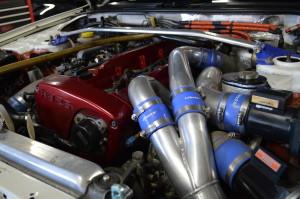 Nismo R34 Skyline GT-R N1-001
