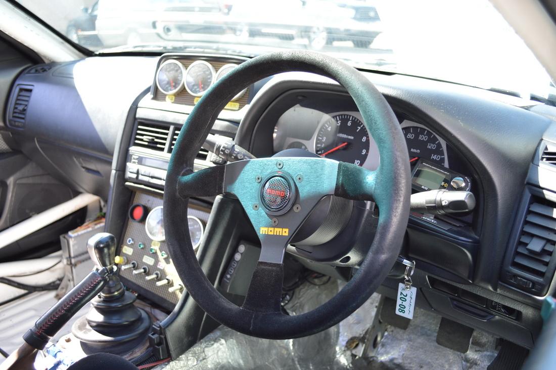 Nismo R34 Skyline GT-R N1-005