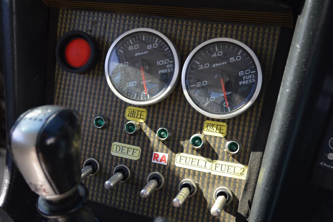 Nismo R34 Skyline GT-R N1-006