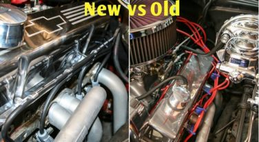 Affordable Underhood Makeover