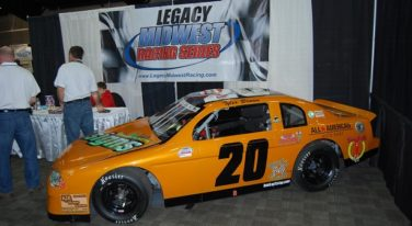 Legacy Racing Car Found on RacingJunk
