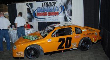 Legacy Racing Car Found on RacingJunk