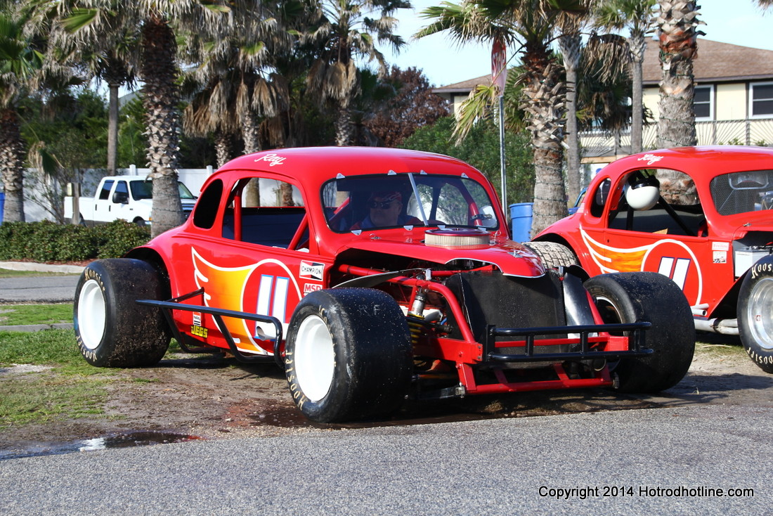 Racing Legends on Beach '14 140