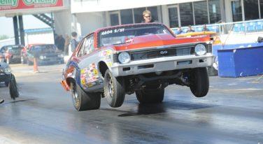 RacingJunk.com Bracket Racing Kicks Off the 2014 Texas Motorplex Season