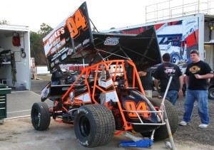 World of Outlaws 009