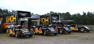 World of Outlaws 129