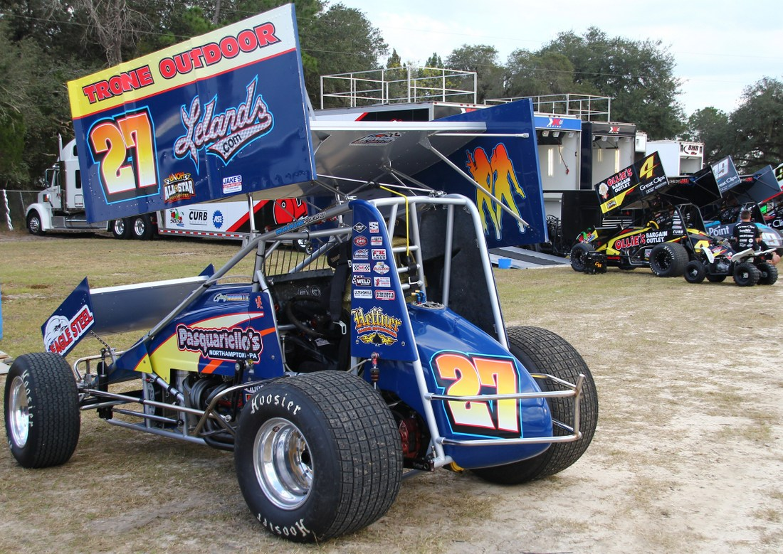 World of Outlaws 134