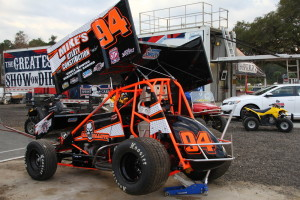 World of Outlaws 149