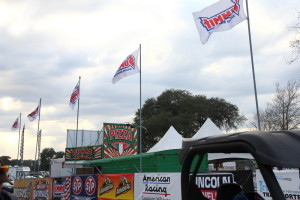 World of Outlaws 154