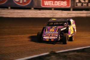World of Outlaws 319