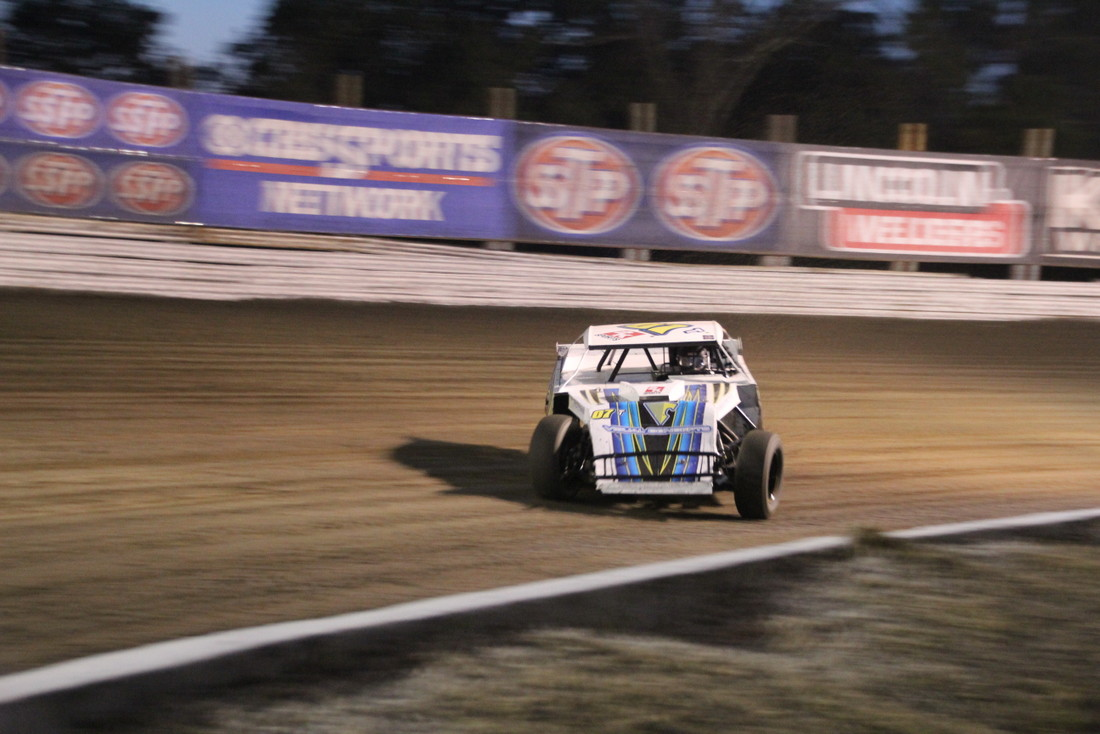 World of Outlaws 343