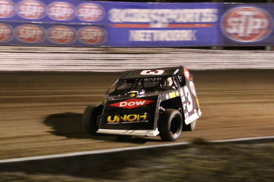 World of Outlaws 386