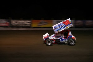 World of Outlaws 420