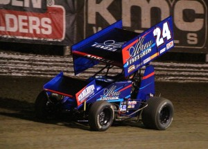 World of Outlaws 437