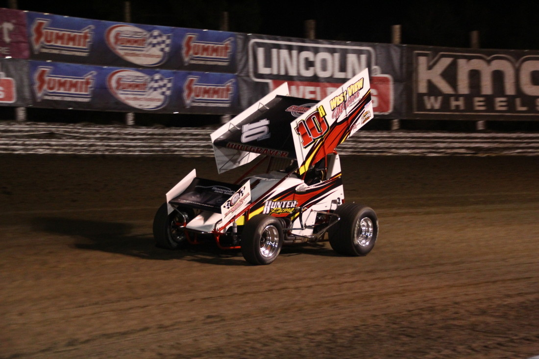World of Outlaws 462