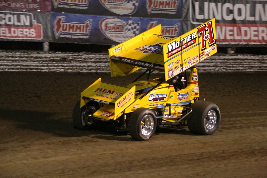 World of Outlaws 479