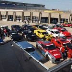2014 OPTIMA Ultimate Street Car Invitational Adds Four More