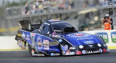 Hight, Kalitta, Johnson and Johnson Grab Gators Titles at the 2014 Amalie Oil Gatornationals