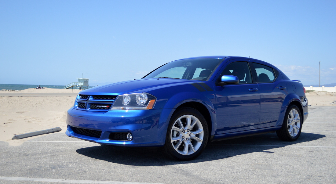 dodge avenger forum autos weblog. Black Bedroom Furniture Sets. Home Design Ideas