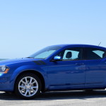 Bringing Muscle to the Beach - 2014 Dodge Avenger R/T