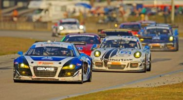 12 Hours of Sebring Recap