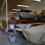 [SHOP TOUR] Bones Fab - Hot Rods and Muscle Cars