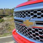 Life with a 2014 Chevrolet Silverado 1500