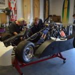 Formula Pacific - Affordable Grassroots Racing