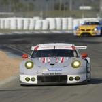 Corvette Daytona Prototypes and Porsches Shine at Sebring Winter Testing