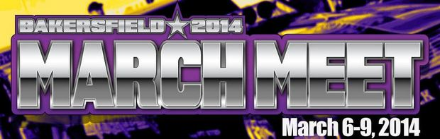 March Meet 2014 Featured